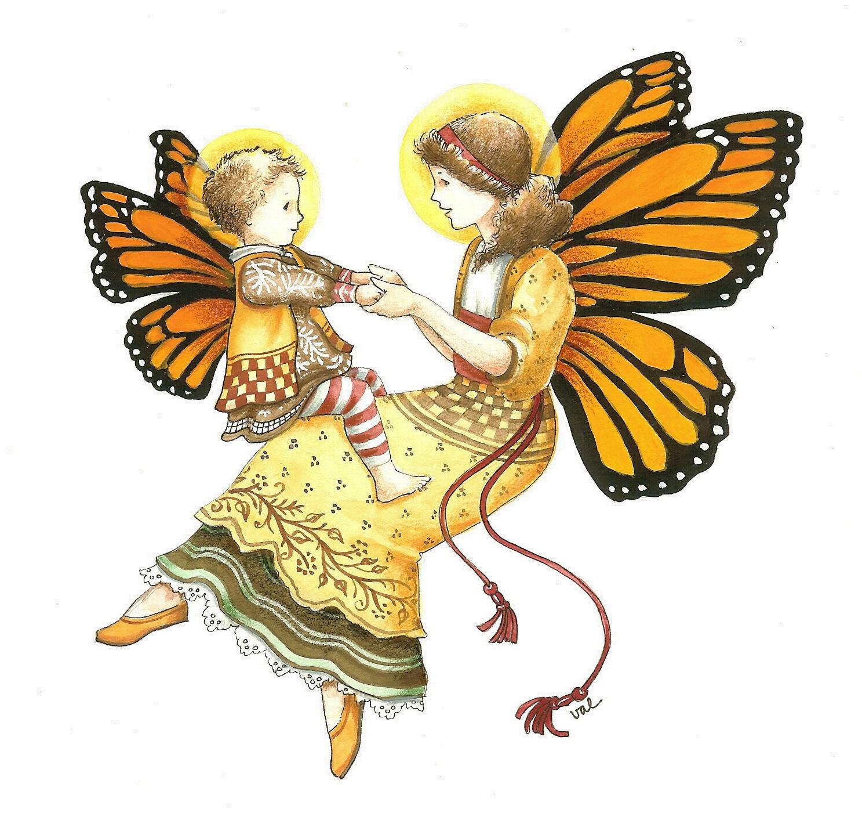 Garden angels valwebbcom