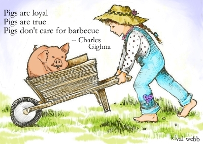 piggywheelbarrow