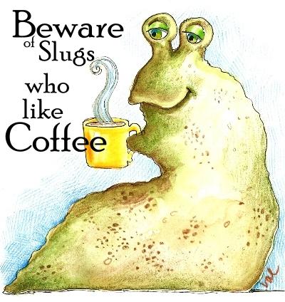 coffeeslug