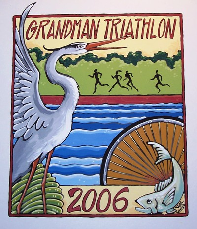 2006 grandman design