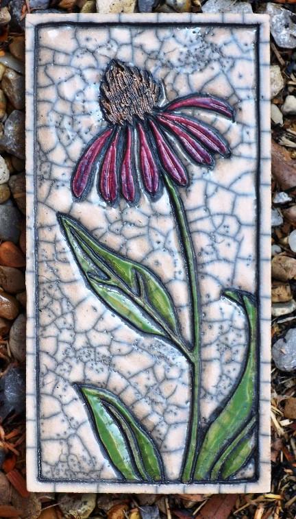 rakuconeflower