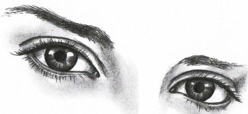 How to draw eyes valwebbcom