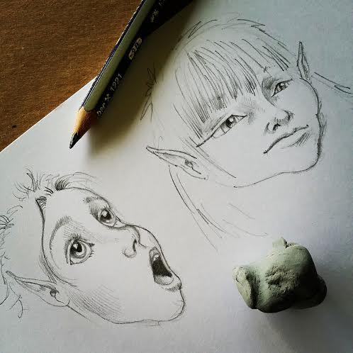 Fairy Faces