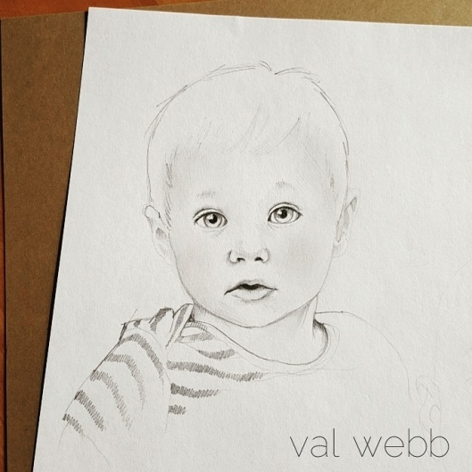 DrawingChildrenSketch