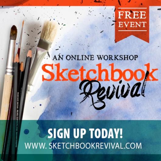 SketchbookRevivalLargeSquare600x600